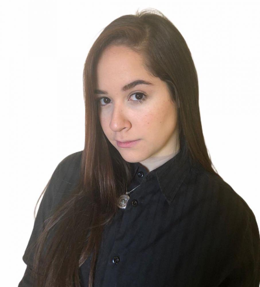 Marina Tofanelo, estudante da EEL – Escola de Engenharia de Lorena e filha do renomado jornalista Ricardo Tofanelo