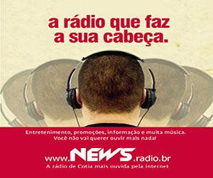 Rádio News