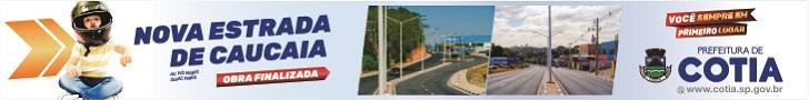 PMC - Estrada de Caucaia