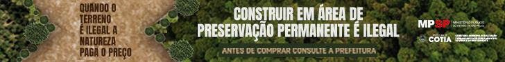 PMC - Preservação Permanente