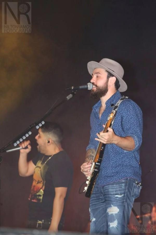 Jorge & Mateus no Rodeio de Cotia 2017