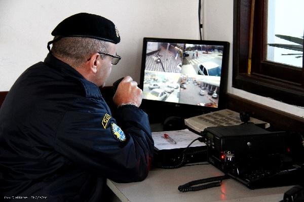 Ações da GCM reforçam segurança em Cotia