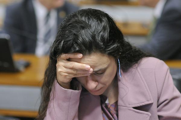 Janaina Paschoal diz que 'descobriu o PSDB' depois do impeachment de Dilma