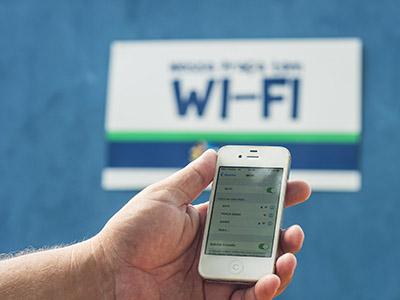 COTIA: Prefeitura libera dois novos pontos de internet gratuita