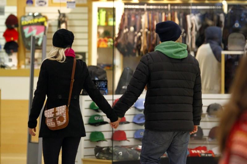 Vendas para o Dia dos Namorados têm queda de 9,5% em relação a 2015
