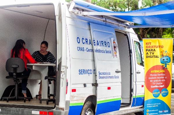 Prefeitura eleva número de famílias com acompanhamento em saúde do Bolsa Família