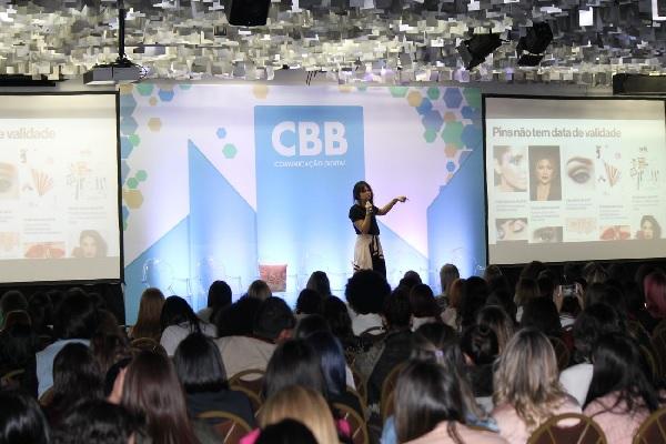 5ª Conferência Nacional de Blogs recebe cerca de 700 Influencers Digitais em SP