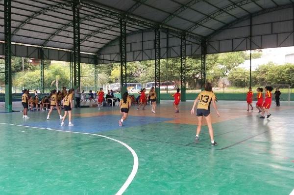 Escola de Cotia avança à fase estadual dos Jogos Escolares
