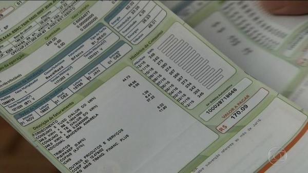 Tarifa de energia terá alta de 4,48% na Grande SP