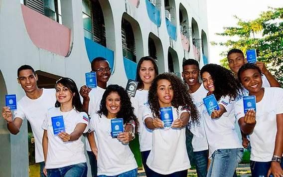 Aprendiz Paulista abre 129 vagas para alunos de Etecs