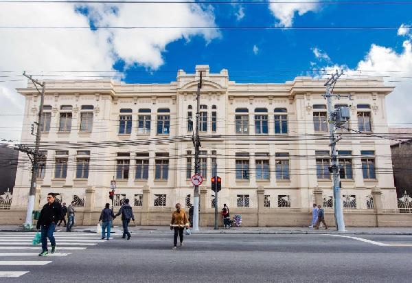 Nova sede da SP Escola de Teatro é inaugurada no Brás