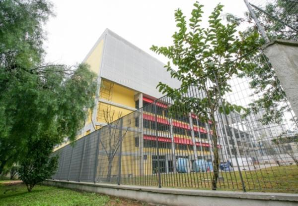 Etec de Taboão será inaugurada em 2018