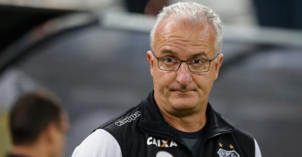 São Paulo confirma Dorival Júnior como o substituto de Rogério Ceni