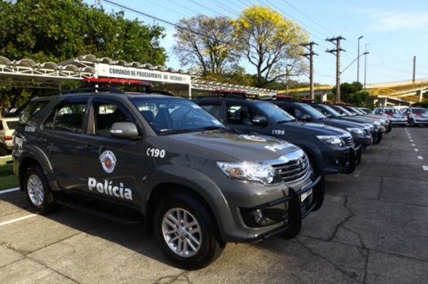 Taboão e região ganham apoio de Batalhão de Ações Especiais da PM