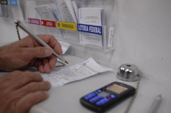 Loterias da Caixa arrecadam R$ 6,2 bilhões no primeiro semestre