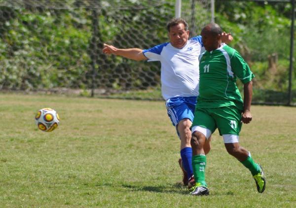 Campeonato Amador de Futebol invade final de semana em Barueri