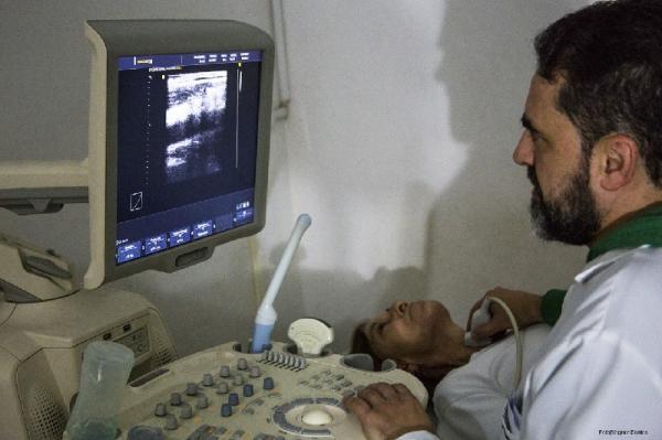 Policlínica do Portão recebe mutirão de ultrassonografia no sábado