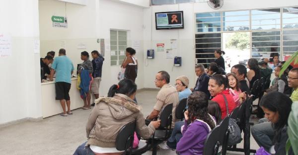 Saúde de Embu das Artes será administrada por novo instituto
