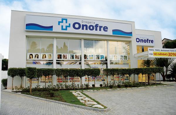 Drogaria Onofre oferece serviços gratuitos nesta segunda-feira