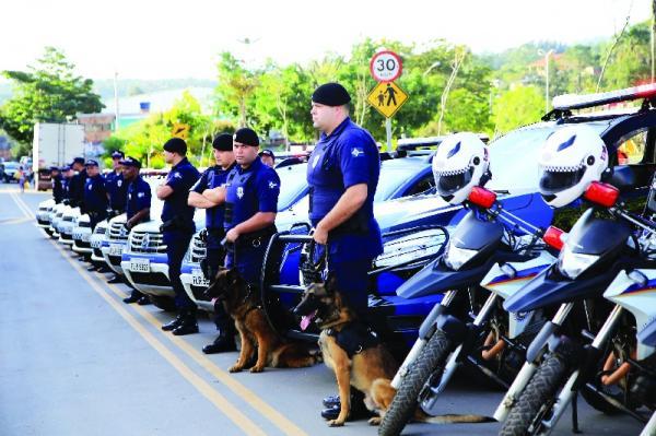 Segurança Urbana implanta novo sistema de combate à criminalidade