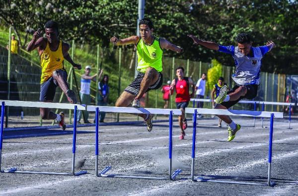 Atletismo de Santana de Parnaíba é bi-campeão na 61ª edição dos Jogos Regionais de Sorocaba