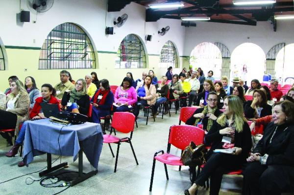 Câmara Municipal recebe a 7ª Conferência Municipal de Saúde