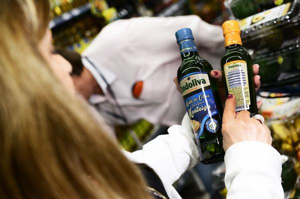 Vigilância Sanitária interdita fábricas de azeite em SP