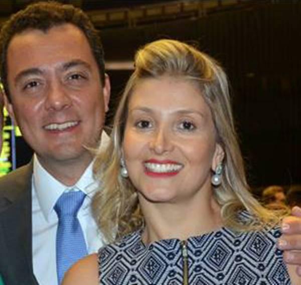 Justiça determina que mulher de deputado devolva R$ 40 milhões