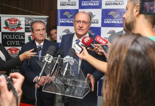 Governo de SP não bate metas em segurança, e bônus a policiais despenca