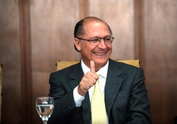 Alckmin quer gastar R$ 33 milhões em estratégia de marketing digital
