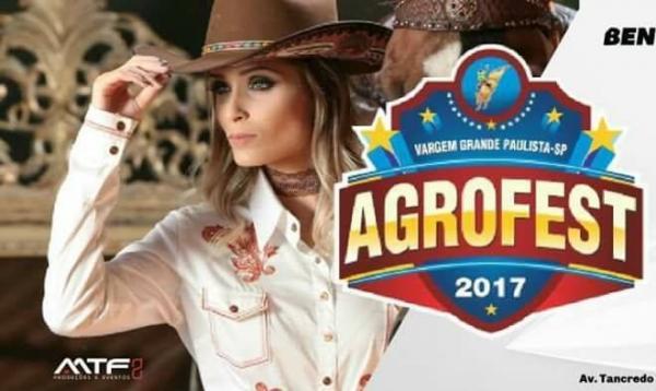 AGROFEST: Escolha da Rainha acontece neste sábado, 29