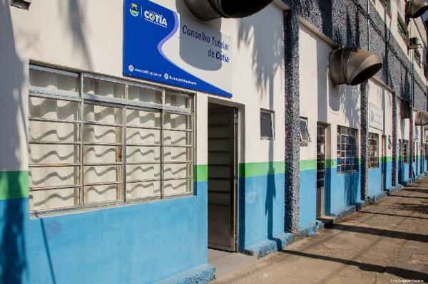 Prefeitura de Cotia concluiu reforma das instalações do Conselho Tutelar