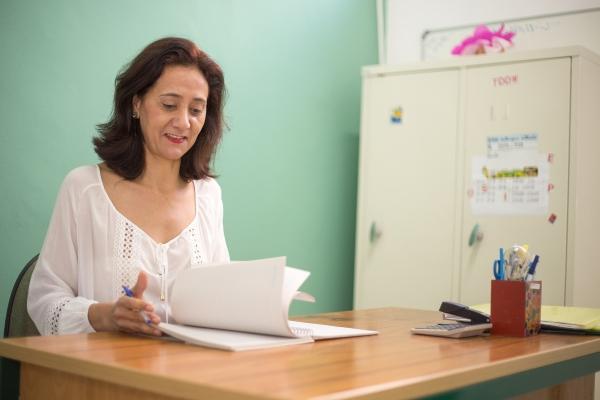 Cadastramento para professores temporários vai até o dia 14 de agosto