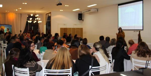 Carapicuíba realiza a segunda oficina do Plano Municipal de Turismo