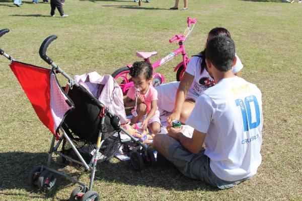 Cultura no Parque especial de 'Dia dos Pais' tem atividades para a família