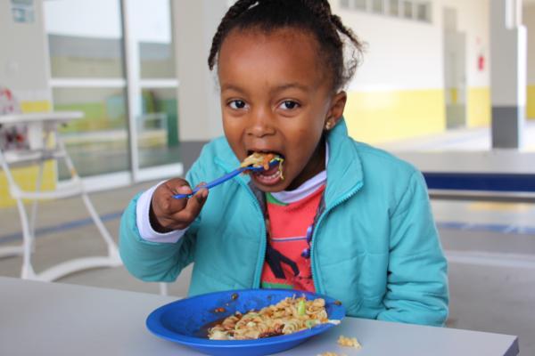 Prefeitura de Carapicuíba disponibiliza cardápio on-line da alimentação escolar