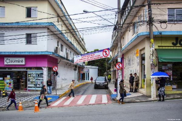 Settrans altera o sentido da rua Said Auada, no centro