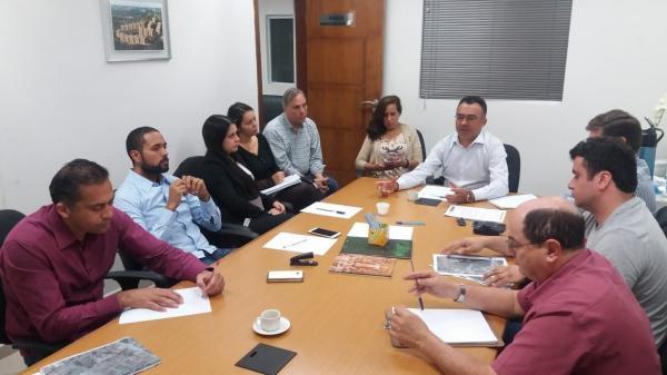 Prefeitura vai intensificar fiscalização de obras irregulares e invasões