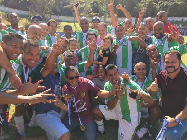 Revelados os primeiros campeões do Municipal de Futebol