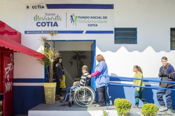 Semana de Valorização da Pessoa com Deficiência ganha destaque em Cotia