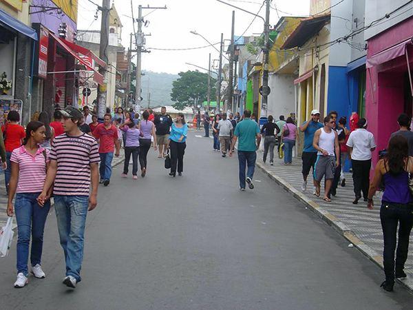 IBGE divulga populacionais dos municípios; Cotia cresceu quase 2% em um ano