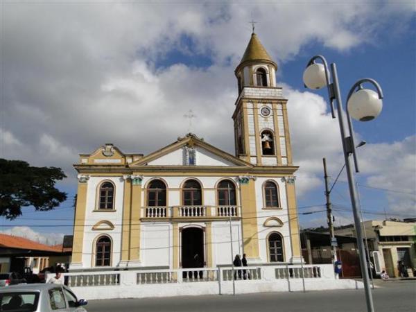 Festa da Padroeira de Cotia terá shows e atrações especiais na Praça da Matriz