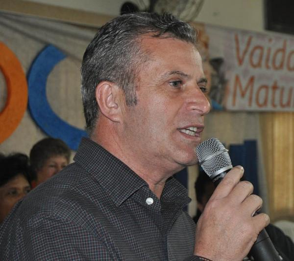 Carlão é nomeado Chefe de Assessoria Técnica em SP