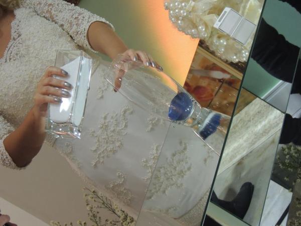 Casamento no Estilo Las vegas