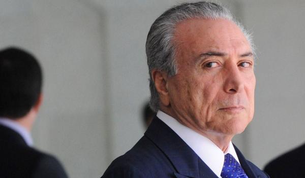Temer intensifica pressão por reforma da Previdência e monitora reunião do PSDB