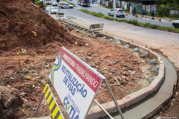 Prefeitura de Cotia vai apresentar Plano Municipal de Mobilidade urbana