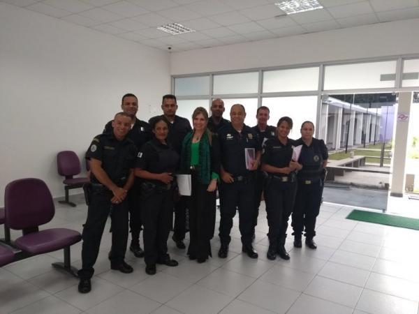 Guarda Municipal de Cotia pode ter Patrulha Maria da Penha