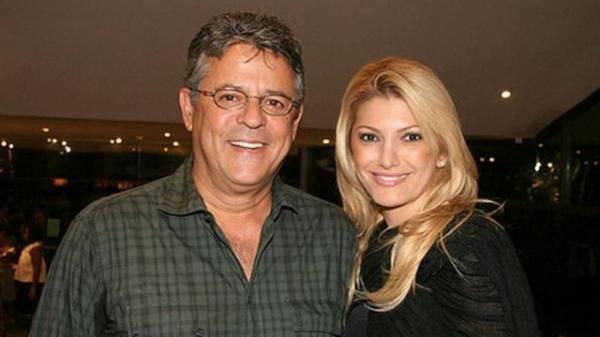 Sai resultado de DNA de suposta filha do diretor Marcos Paulo