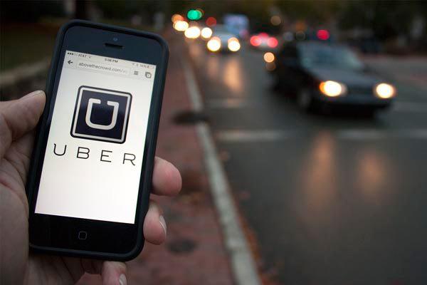 Deputados aprovam Uber e outros apps de transporte no Brasil