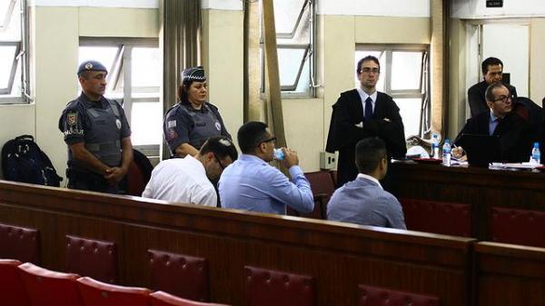 Julgamento de policial acusado por chacina em Osasco entra no terceiro dia